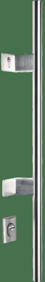 ROCAJ A2 INOX 90CM OKROGLI